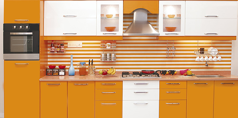 Modular Kitchen Manufacturer In Chennai | A New Life Style